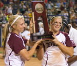 Texas A&M Softball Tradition