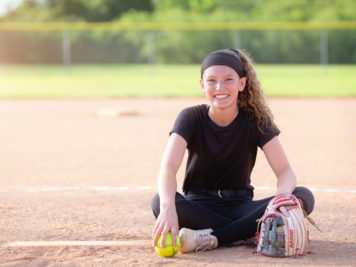 Incorporate Competitions in your Softball Practice