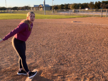 How to Throw Strikes Consistently as a Softball Pitcher